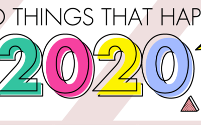 42 Good Things That Happened in 2020