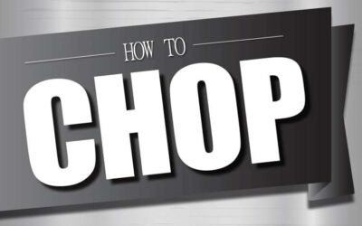 Top Chopping Techniques For Aspiring Chefs