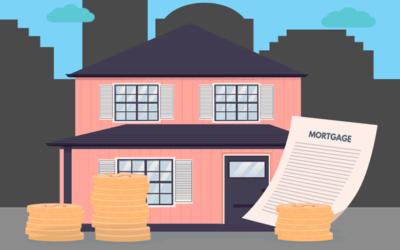 Top 10 Reasons To Choose A Mortgage Broker