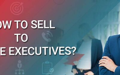 How To Sell to C-Suite and Close Large Deals