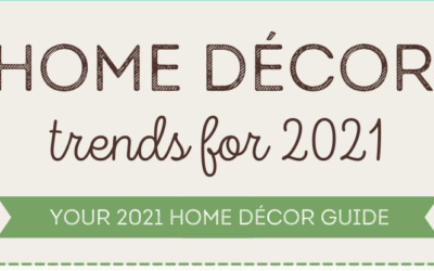 Home Decor Trends 2021