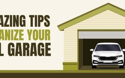 15 Amazing Tips to Organize Your Metal Garage