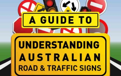 Understanding Australian Road and Traffic Signs