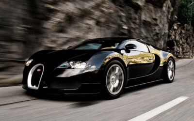 The Fastest Street-Legal Cars Ever Made by 40 Major Automakers