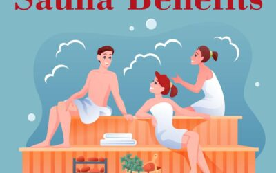 The Health Benefits of a Sauna