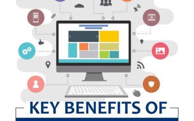 Key Benefits of Backup Software