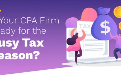 Is Your CPA Firm Ready for the Busy Tax Season?