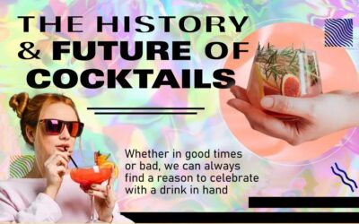Rise of the Ready to Drink Cocktail