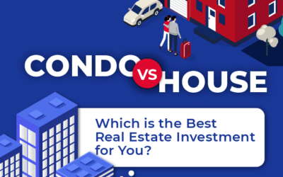 Condo vs House: Which is the Better Real Estate Investment for You?