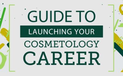 Guide to Launching Your Cosmetology Career