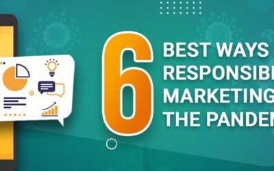 6 Best Ways to Do Responsible Marketing Amidst the Pandemic