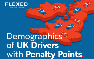 Driver Penalty Points: Who is Most Likely to Have Them?