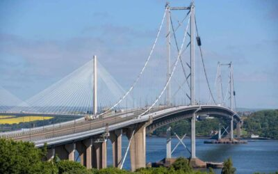 Bridging Sector Bouncing Back After £278m Fall in 2020