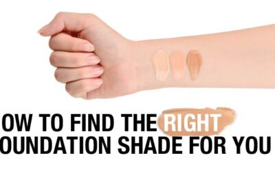 How To Find The Right Foundation Shade For Every Skin Tone