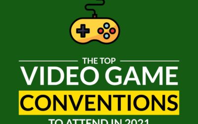 The Top 10 Video Game Conventions to Attend in 2021