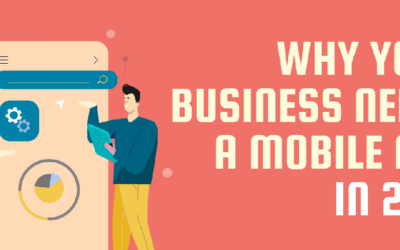 Top 10 Reasons Why Your Business Needs a Mobile App in 2021