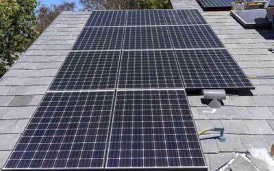 6 Benefits of Going Solar