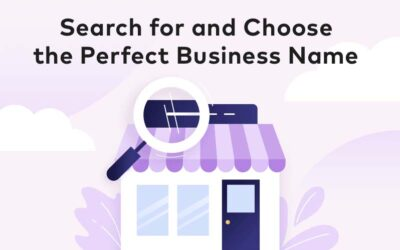 How to Search and Choose Your Business Name in All 50 States