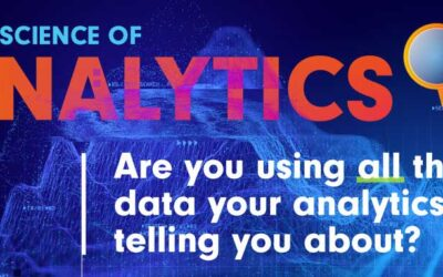 The Art and Science of Analytics