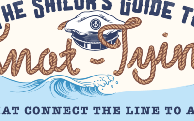 The Sailor's Guide to Knot Tying