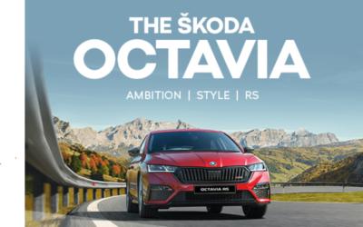 The Skoda Octavia