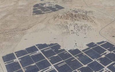 The 20 Largest Solar Power Plants in the World
