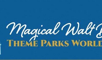 Attendance Rates of the World's Walt Disney Theme Parks