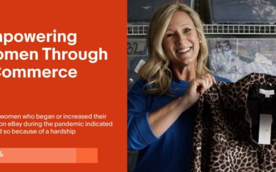 Women Owned eCommerce Business