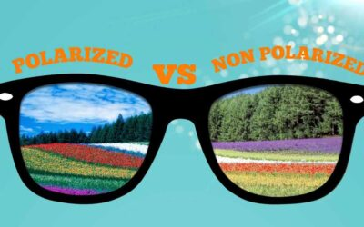 Everything To Know About Polarized vs Non-Polarized Sunglasses